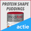 Modifast Protein Shape Puddings