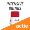 Modifast Intensive drinks