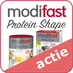 modifast protein shape